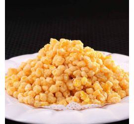 Corn with Salted Egg