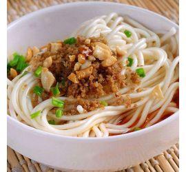 Sichuan Style Noodles