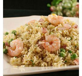 Seafood Fried Rice