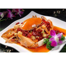 Live Sri Lankan Crab